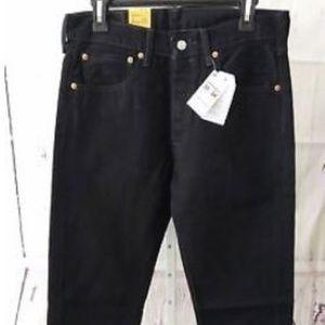 Levi's Men's 501 Original Fit Straight Leg 29 x 32